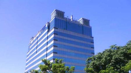 serverone - Cyber Building I - Jakarta